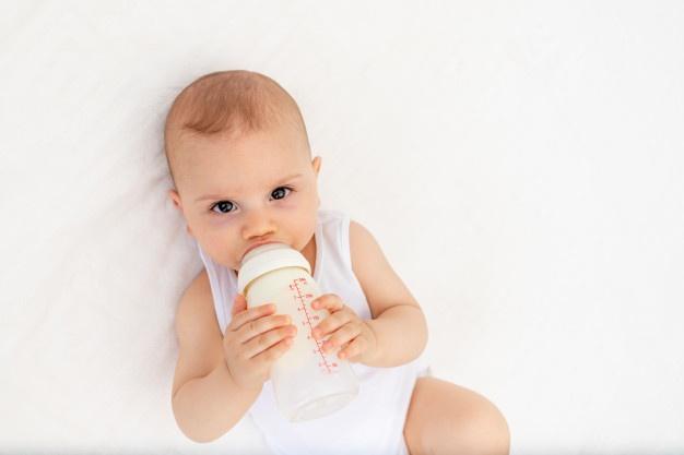 dị ứng sữa là gì
