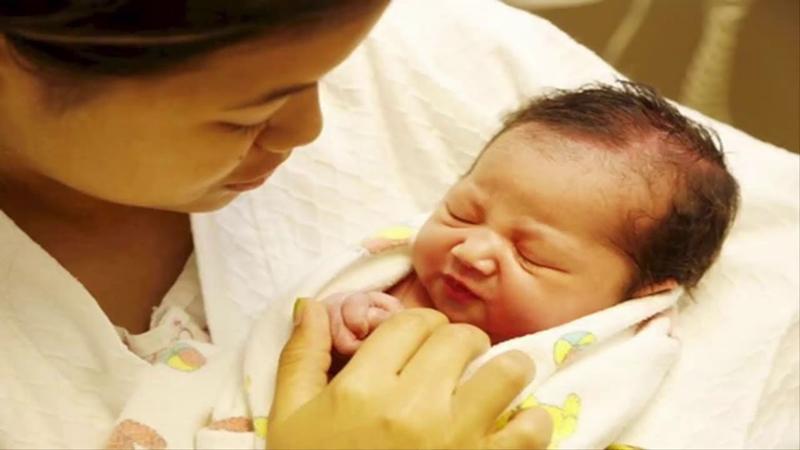 Các dấu hiệu vàng da ở trẻ sơ sinh