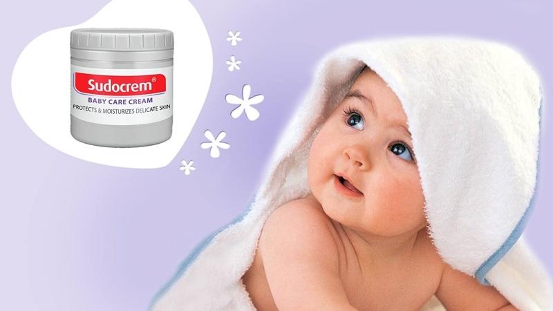 Kem bôi hăm Sudo là sản phẩm tuyệt vời chữa hăm tã cho bé mẹ không nên bỏ qua