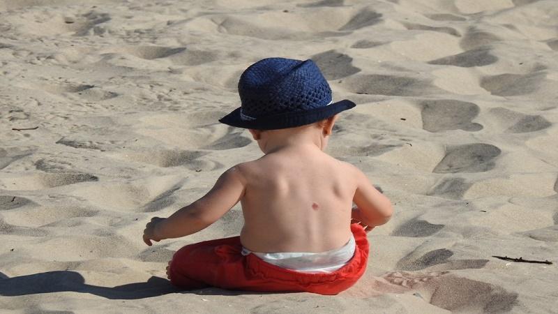 Thời gian tắm nắng có thể từ 10 – 30 phút mỗi ngày