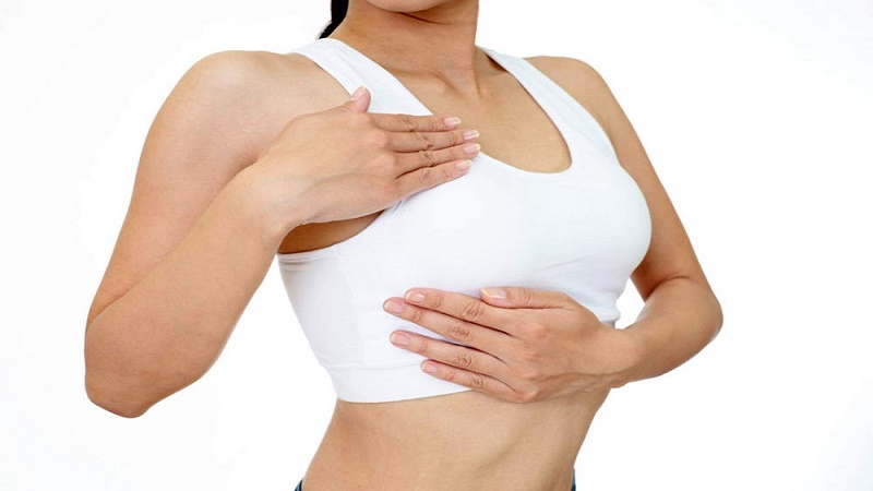 Cách massage ngực kích sữa bằng tay