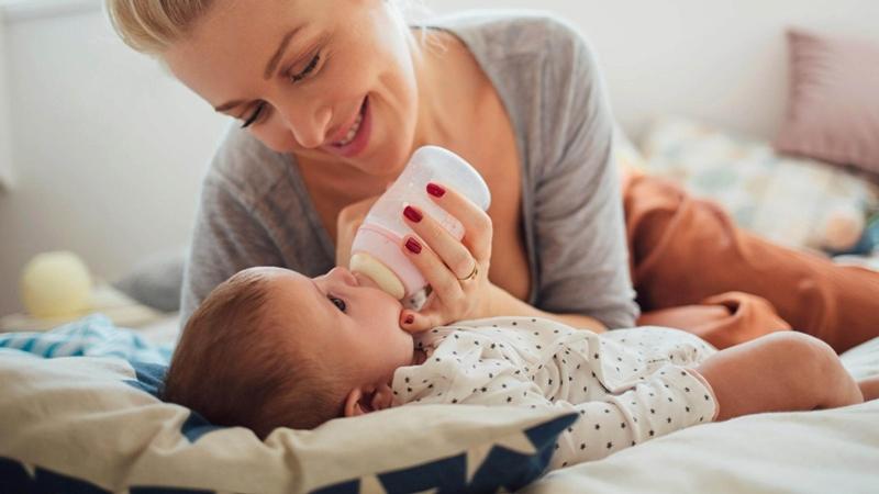 Cách chăm sóc trẻ em cần tránh những sản phẩm không tốt