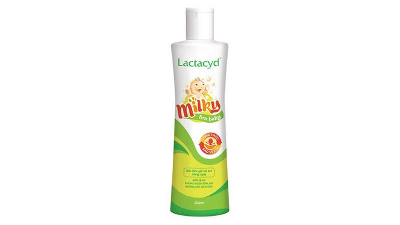 Lactacyd Milky