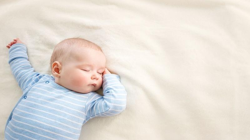 Tình trạng rối loạn giấc ngủ ở trẻ có nhiều nguyên nhân khác nhau